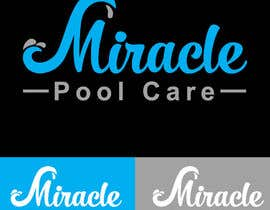 obayedmoon tarafından New logo for a pool cleaning, maintenance and sales company için no 200