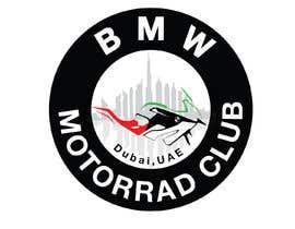 #14 untuk patch design for bmw bike group oleh salehakram342