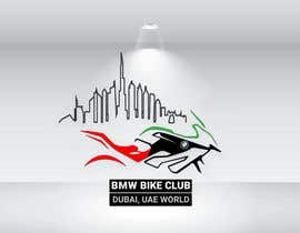 #7 untuk patch design for bmw bike group oleh mdjomir76