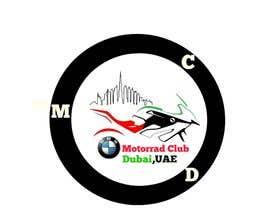 #15 untuk patch design for bmw bike group oleh Arafa53