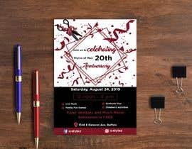 #16 untuk design flyer - community event oleh maryamnazargol