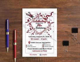 #17 untuk design flyer - community event oleh maryamnazargol