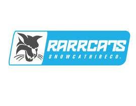 Nro 59 kilpailuun New logo for snow cat leasing company käyttäjältä nashare4u