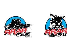 Nro 73 kilpailuun New logo for snow cat leasing company käyttäjältä mr375285