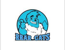 Nro 144 kilpailuun New logo for snow cat leasing company käyttäjältä mdalauddin1