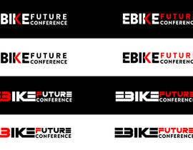 nº 14 pour Build me design identity for a global conference (EBIKE FUTURE CONFERENCE 2019) par udzi