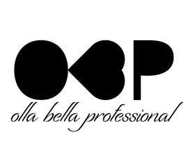 "#24 cho Best logo for our professional hair care line ""OBP"" OLLA BELLA PROFESSIONAL - 15/08/2019 16:42 EDT bởi FabledThings"