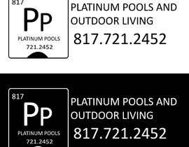 #9 for Logo Design For Pool Company af belikepro7