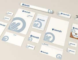 #13 for Design some Stationery for Launch Istanbul by hiteshtalpada255