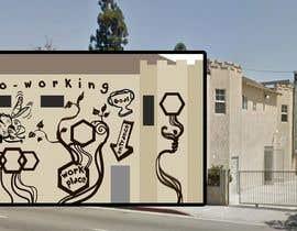 nº 9 pour Seeking a mural designer par Valadar