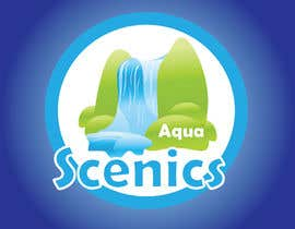 #4 cho Build me a logo for Aqua Scenics bởi Mahm0udAbdo