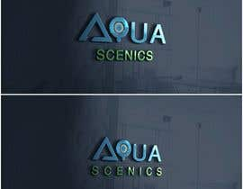 #9 cho Build me a logo for Aqua Scenics bởi ammaramjad02