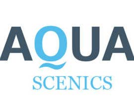 #22 cho Build me a logo for Aqua Scenics bởi naveed4848667