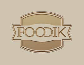 #145 pёr Foodik app the whole brand that has to be used in the app please like the pictures you could use same color or other wish you all luck nga rkdesi