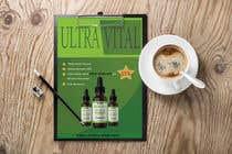 Graphic Design Inscrição do Concurso Nº40 para Create flyers/postcards for my CBD oil brand