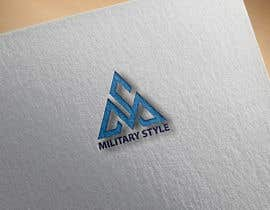 #102 for Logo Design - Military Style by masudkhan8850