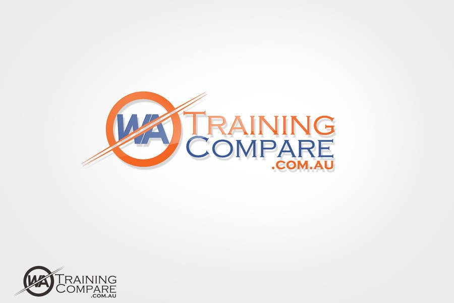#27 for Logo Design for Training Compare by rogeliobello