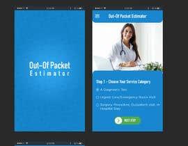 nº 23 pour Optimize User Interface Navigation for App par saidesigner87