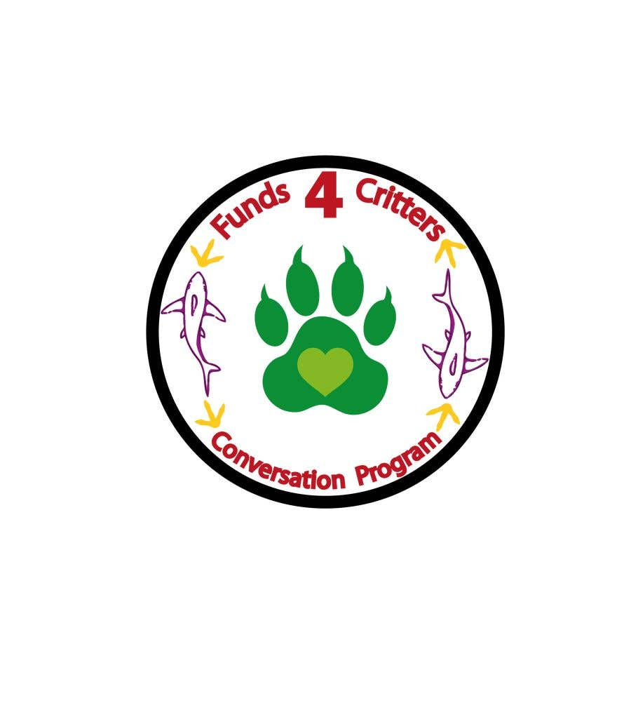 Contest Entry #5 for Need a Logo for Animal-Based Donation Fund
