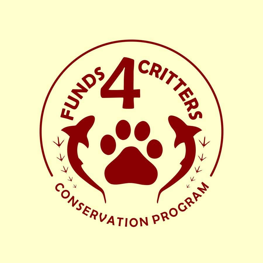 Contest Entry #1 for Need a Logo for Animal-Based Donation Fund
