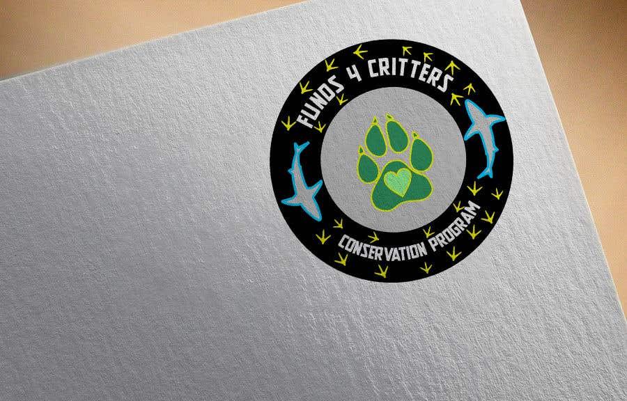Penyertaan Peraduan #4 untuk Need a Logo for Animal-Based Donation Fund