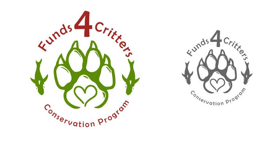 Contest Entry #16 for Need a Logo for Animal-Based Donation Fund