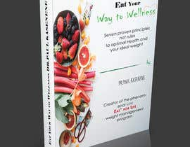 Saiddais tarafından Book cover design for a healthy eating book için no 35
