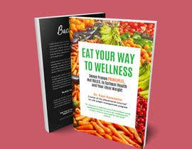 #19 for Book cover design for a healthy eating book by jaydeo