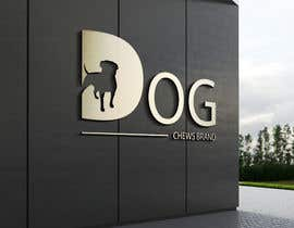 #22 for Name and Logo for a Dog Chews Brand by Ashikurrahat