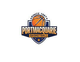 #62 для Port Macquarie Basketball Logo от flyhy