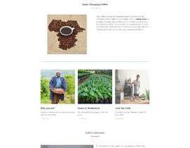 #18 cho A new home page bởi khshakira
