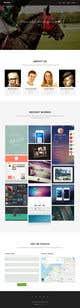 Ảnh thumbnail bài tham dự cuộc thi #10 cho A new home page