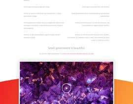#19 for New Design for existing CFSG Wordpress website by Wilburlepcha