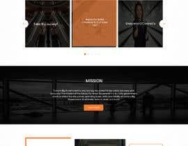 #37 for New Design for existing CFSG Wordpress website by sksohel32