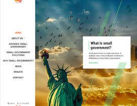 #7 for New Design for existing CFSG Wordpress website by impetuss