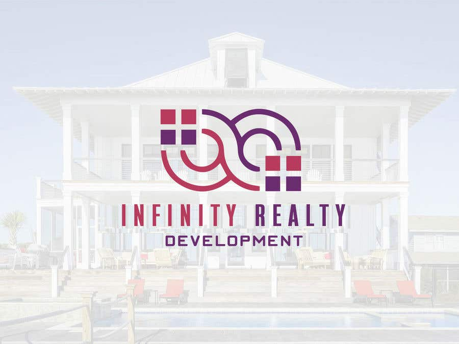 Penyertaan Peraduan #291 untuk Desing a logo for a real estate company