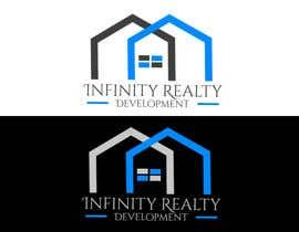 #550 untuk Desing a logo for a real estate company oleh Sanambhatti