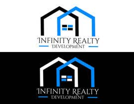 #551 untuk Desing a logo for a real estate company oleh Sanambhatti