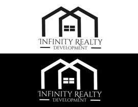#552 untuk Desing a logo for a real estate company oleh Sanambhatti