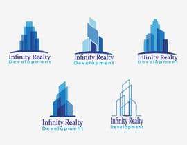 #523 untuk Desing a logo for a real estate company oleh hanifabuforpay34