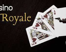 #20 for 1960s Casino FB Cover af Mrvarija