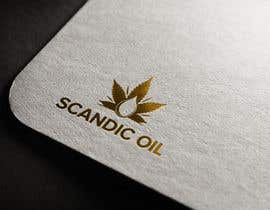 #286 untuk CBD oil logo oleh mdhasnatmhp