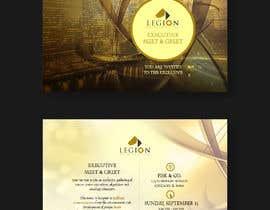nº 40 pour Invite for Social par mtjobi