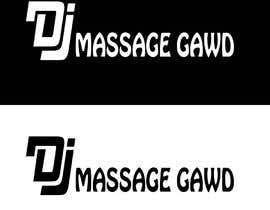 #19 for Design me a logo for a massage and dj business by khadijakhatun233