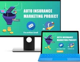 "#7 for Product Photo for ""Auto Insurance Marketing Project"" af freelanceraniket"