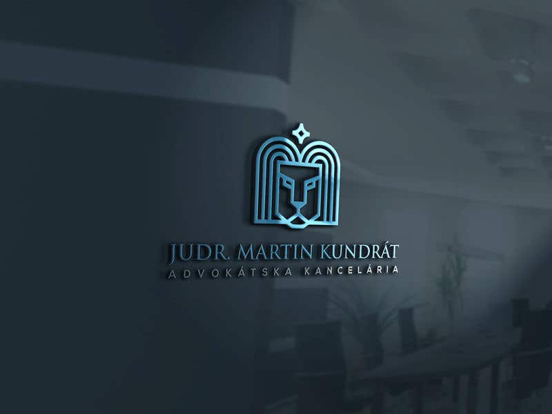 Конкурсная заявка №19 для Graphic Design of Logotype for Law firm