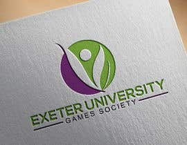 #22 for Exeter University Games Society Logo Contest af mf0818592