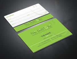 zillur123 tarafından New business card for a Denture Clinic için no 20