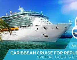 "#35 для Facebook Ad Graphic for ""Duval Trump Club Caribbean Cruise"" от Nitinpaul8520"