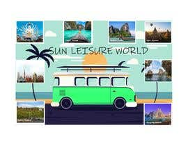 #19 untuk Commuter Van Travel Sticker oleh furkanstar